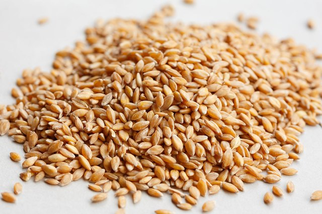 Are Ancient Grains Better for You?