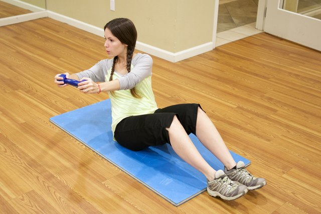 Do you know What are the Core Muscles of the Body.