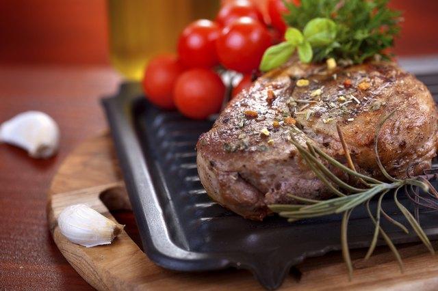 Tenderloin Roast Raw Beef