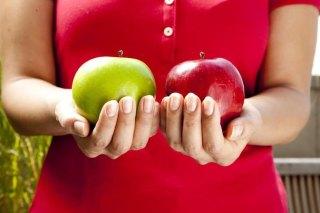 Kelebihan & Kekurangan dari Makan Apel Tiap Hari