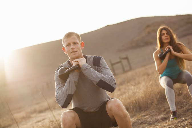 The Two Best Exercises You're Not Doing