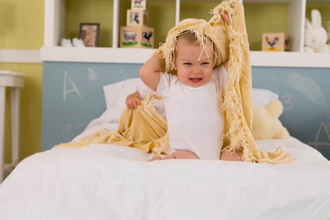 What Firmness Of Mattress Is Best For A Toddler