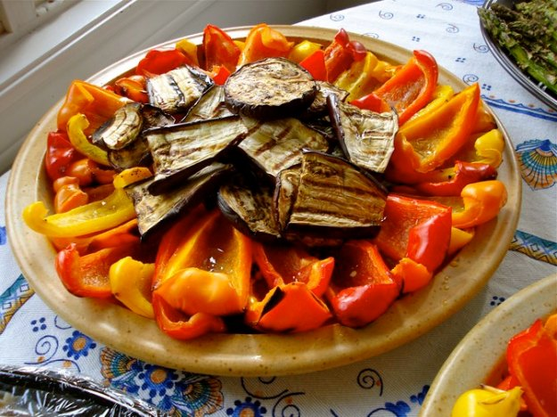 List of Nightshade Vegetables & Fruits