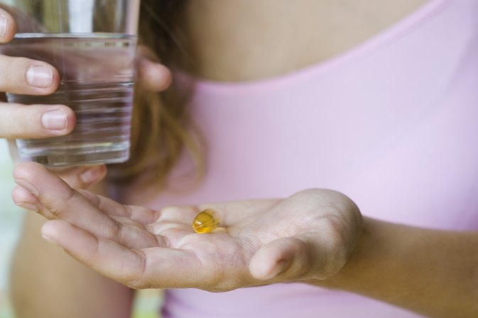 How Much Fish Oil for Weight Loss?