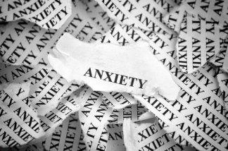 2. Do You Feel Anxious?