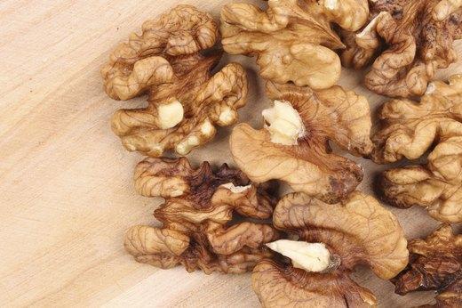 7. Walnuts