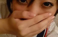 Twitterや2chで見かけた可愛い女の子の自撮りエロ画像