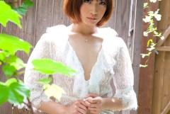 【ショート多め】髪型が可愛い女の子のエロ画像