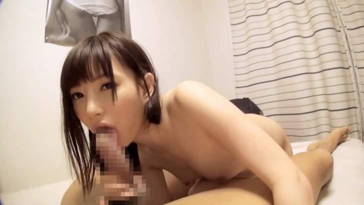 モデルみたいな可愛い22歳の素人女の子とハメ撮りセックス画像13