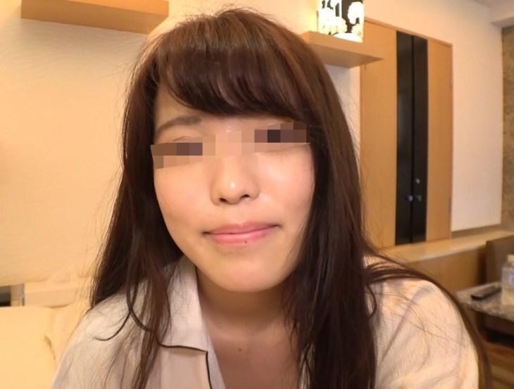 カレシにパイパンにされた後、生え揃えかけてきた女の子とのハメ撮り画像1