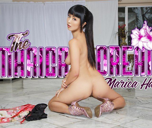 The Marica Dream Vr Porn Video