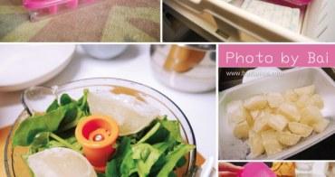 [團購] 副食品的好幫手-製作冰磚的好用小物! Qubies副食品分裝盒(冷凍食物分裝盒)(下次開團10/17)