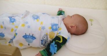 [Baby] 頭頭不準睡扁了~讓北鼻一夜好眠!-mammyshop 媽咪小站