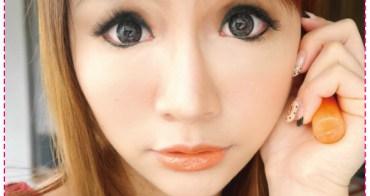 [唇彩] 打造超亮眼美唇!可以當腮紅跟唇彩的NH無色限水吻唇漆蜜五色分享