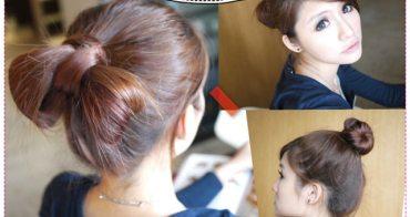[髮型] 別再叫我手殘了!打造韓系百變編髮術