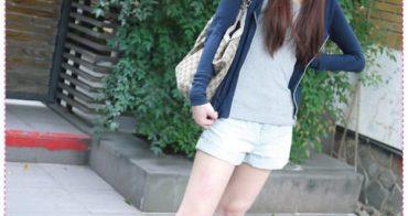 [穿搭] 男生最愛的女生穿搭~美式休閒穿搭風+睡褲及小褲褲分享!!!~~