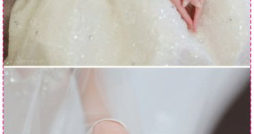 [指甲] 婚禮上超優雅的羅馬風光療指甲!