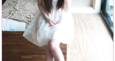 [穿搭] 韓貨!平價高質感x甜美氣質女孩風五件洋裝分享