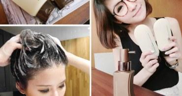[髮品] 適合產後媽咪毛髮蓬鬆感及強健髮根的好物-DR CYJ髮胜肽