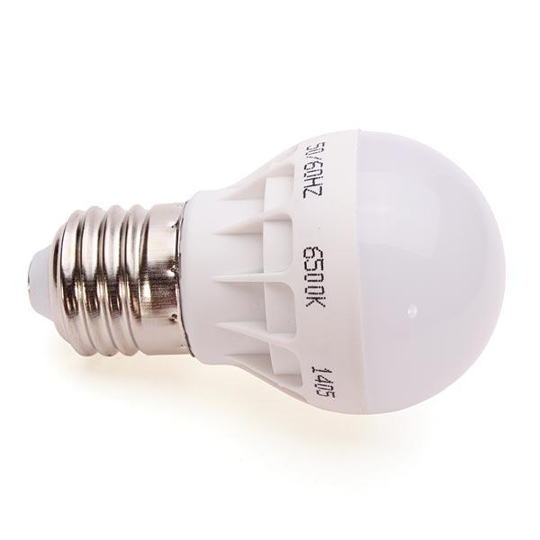 First Energy Light Bulb Program