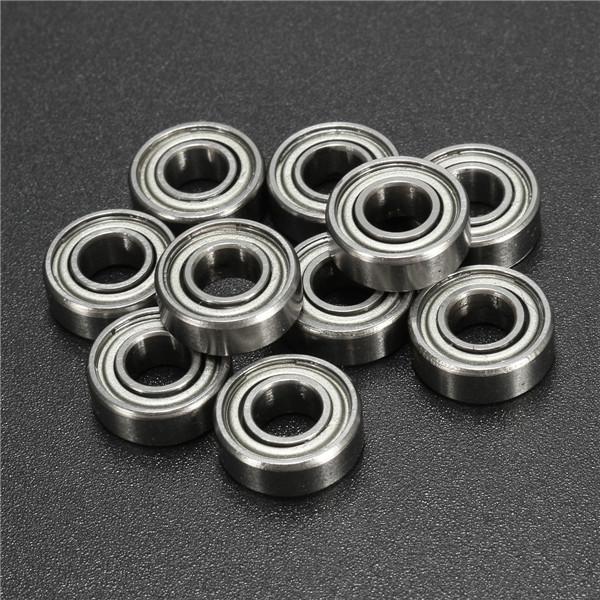 10pcs 685ZZ 5x11x5mm Ball Bearings Miniature Bearings