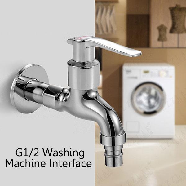 washing machine faucet mop pool sink