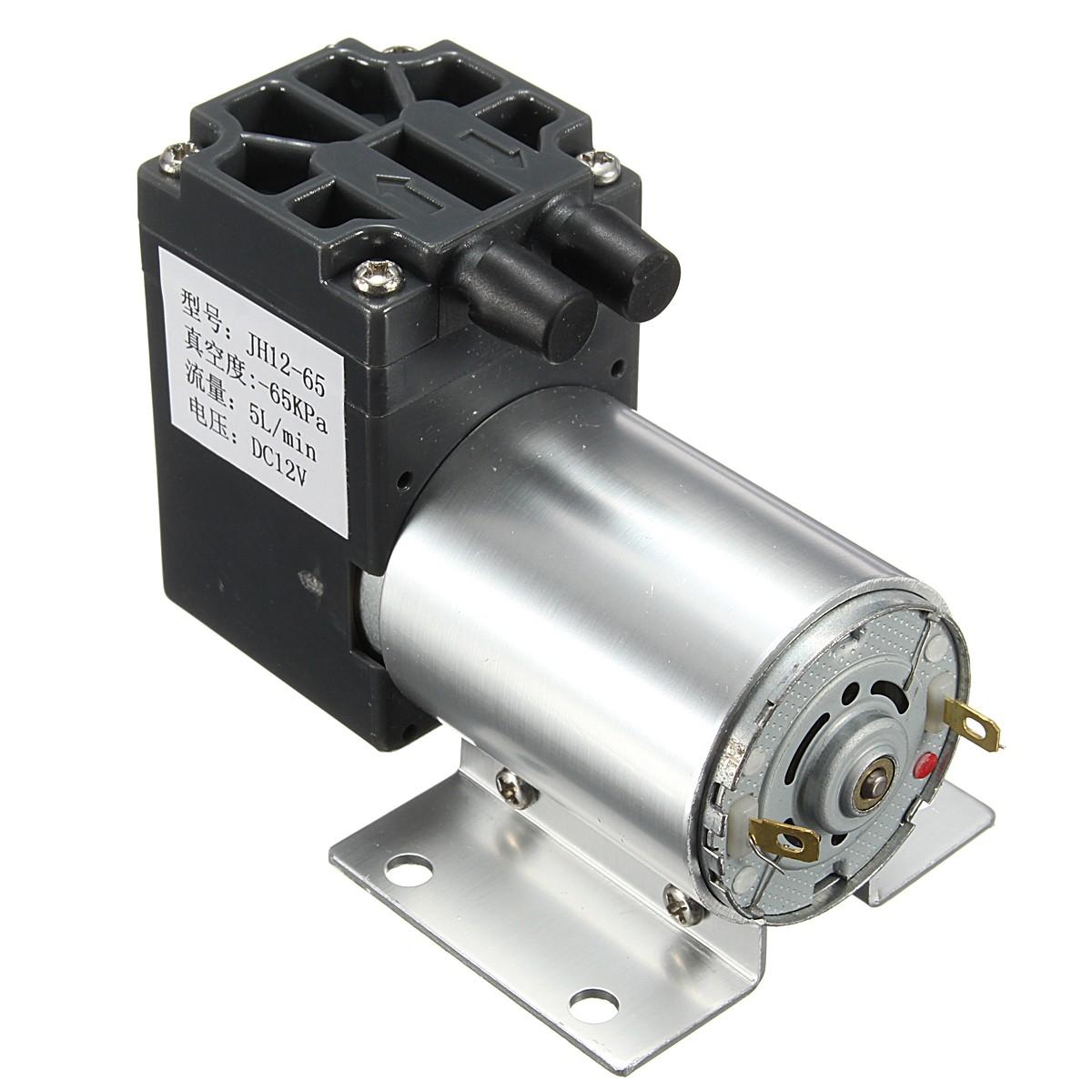 12 Dc Vacuum Pump Volt