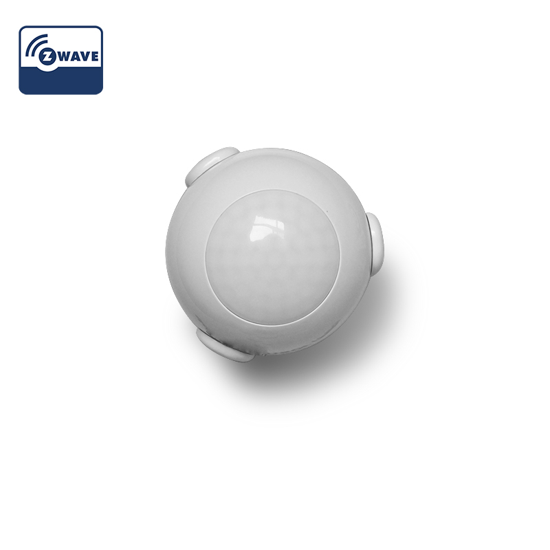 NEO NAS-PD01Z Z-wave PIR Motion Sensor Home Automation Compatible With Z wave System 300 Series And 500 Series 16
