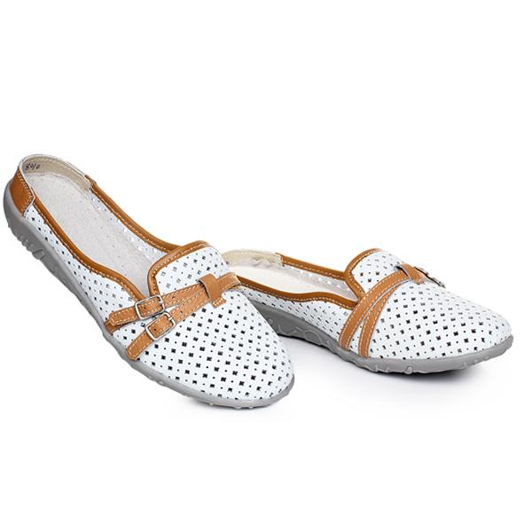 Women Slipper Sandals Flats Shoes Comfortable Soft Casual Hollow Out Beach Flats Slipper Shoes