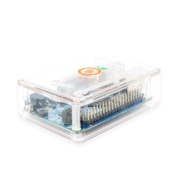 ABS Transparent Protective Case For Orange Pi Lite 10