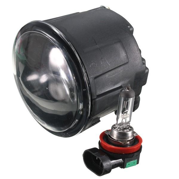 Nissan Juke Fog Light Bulb