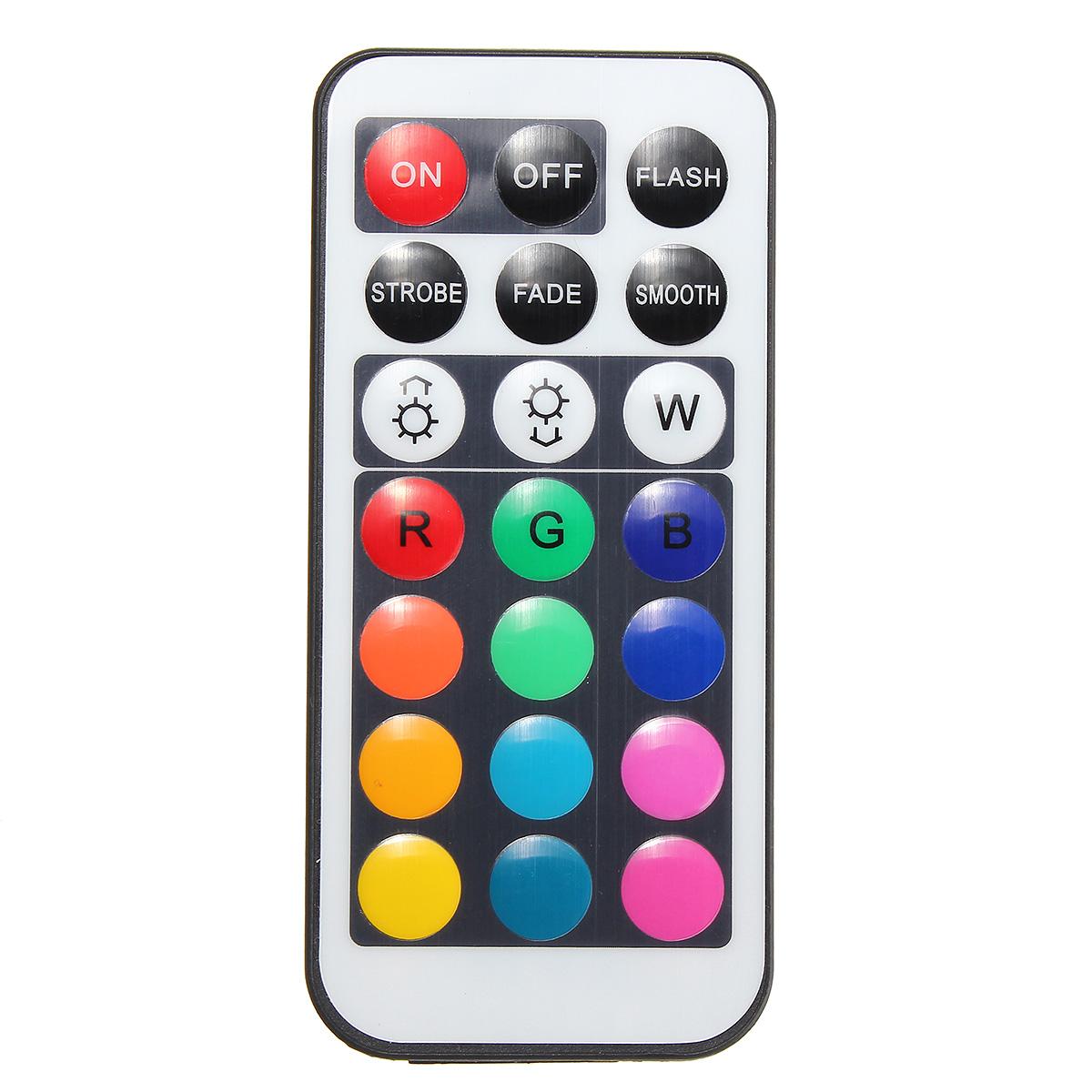Remote Control Led Light
