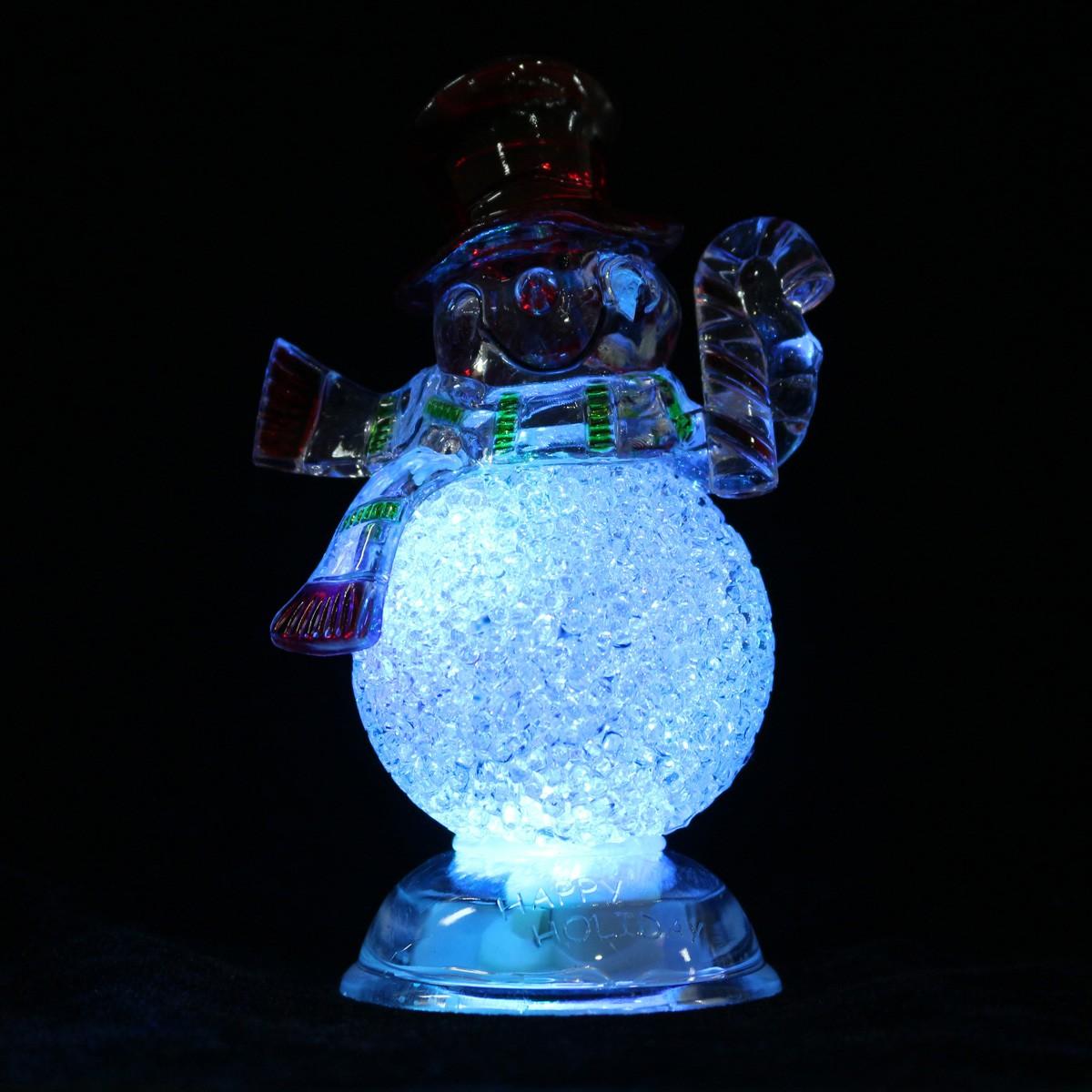Multi Color Led Christmas Lights
