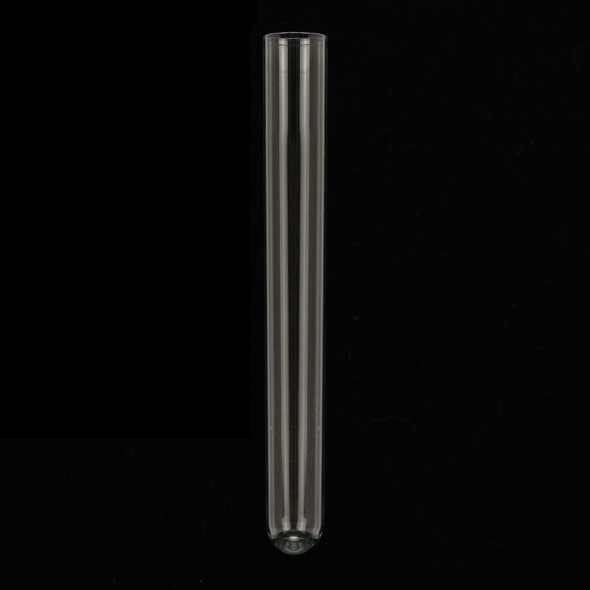 5pcs Pyrex Glass Blowing Tubes Laboratory Test Tube Diameter 25mm Length 200mm