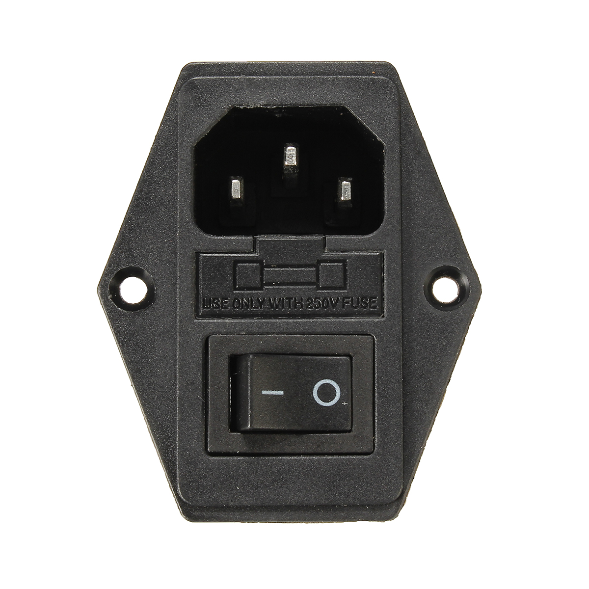 3 In 1 Fuse Power Supply Socket For Makerbot Ultimaker Xbox 360 1x