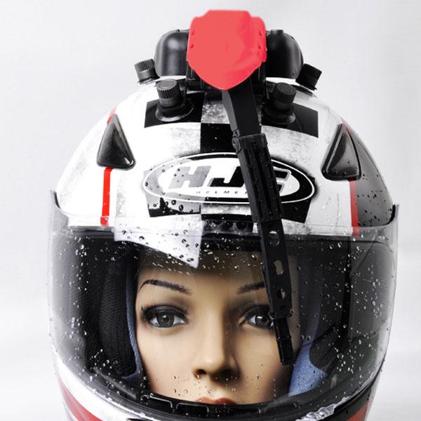 Motorcycle Face Helmet Visor Windscreen Wiper Sale