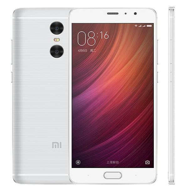 banggood Xiaomi Redmi Pro MTK6797 Helio X25 2.5GHz 10コア,MTK6797 Helio X25 1.55GHz 10コア,MTK6797 Helio X20 2.3GHz 10コア SILVER(シルバー)