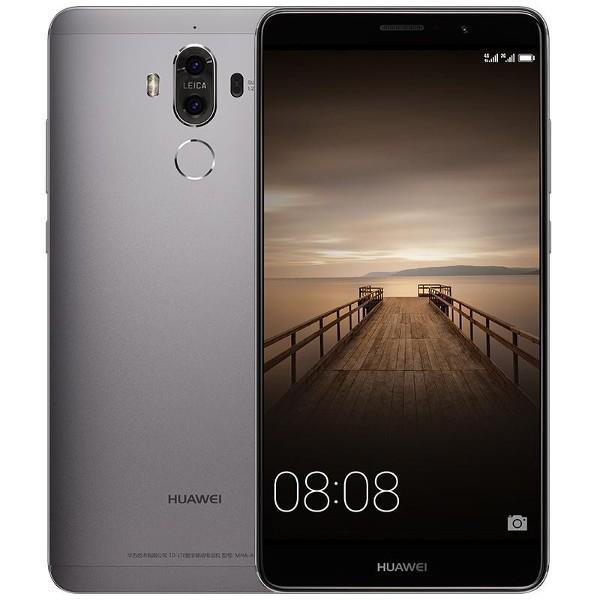 banggood Huawei Mate 9 Kirin 960 2.4GHz 8コア GRAY(グレイ)