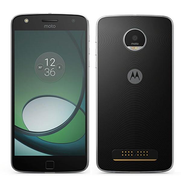 banggood Moto Z Play Snapdragon 625 MSM8953 2.0GHz 8コア BLACK(ブラック)