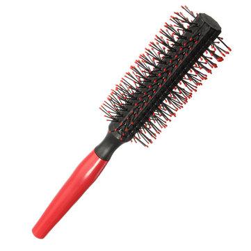 hairdressing b roller round brush hair curly straight bs at banggood
