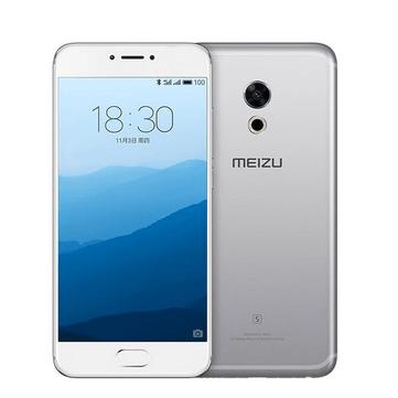 MEIZU PRO 6S 5.2 Inch 3D Press 4GB RAM 64GB ROM Helio X25 Deca Core 4G Smartphone