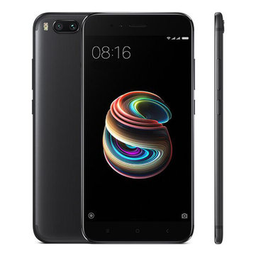 Xiaomi Mi 5X Mi5x Dual Rear Camera 5.5-inch 4GB RAM 32GB Snapdragon 625 Octa-core 4G Smartphone