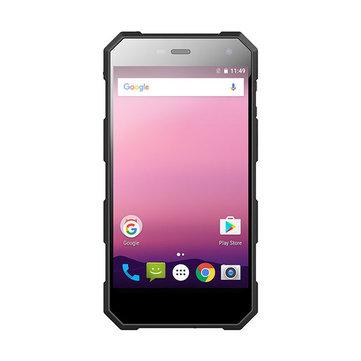 Nomu S10 Pro 5.0 Inch IP68 3GB RAM 32GB ROM MT6737T 1.5GHz Quad Core 4G Smartphone