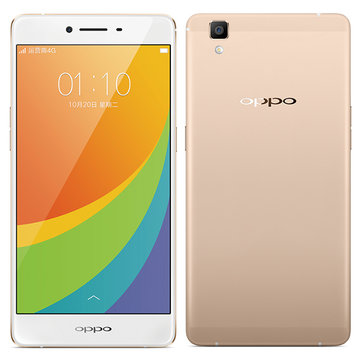 OPPO R7s 5.5 Inch 4GB RAM 32GB ROM Qualcomm MSM8939 Octa-core 4G Smartphone