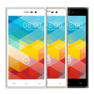 DOOGEE TURBO2 DG900 5-inch MTK6592 1.7GHz Octa-core Smartphone