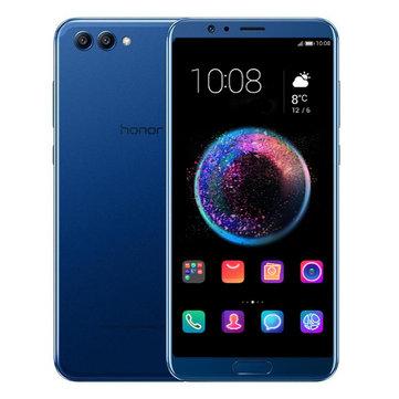 Huawei Honor V10 5.99 inch 6GB RAM 128GB ROM Kirin 970 Octa core 4G Smartphone
