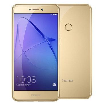 HUAWEI HONOR 8 Lite PRA-AL00X 5.2 inch 4GB RAM 64GB ROM Kirin 655 Octa core Smartphone
