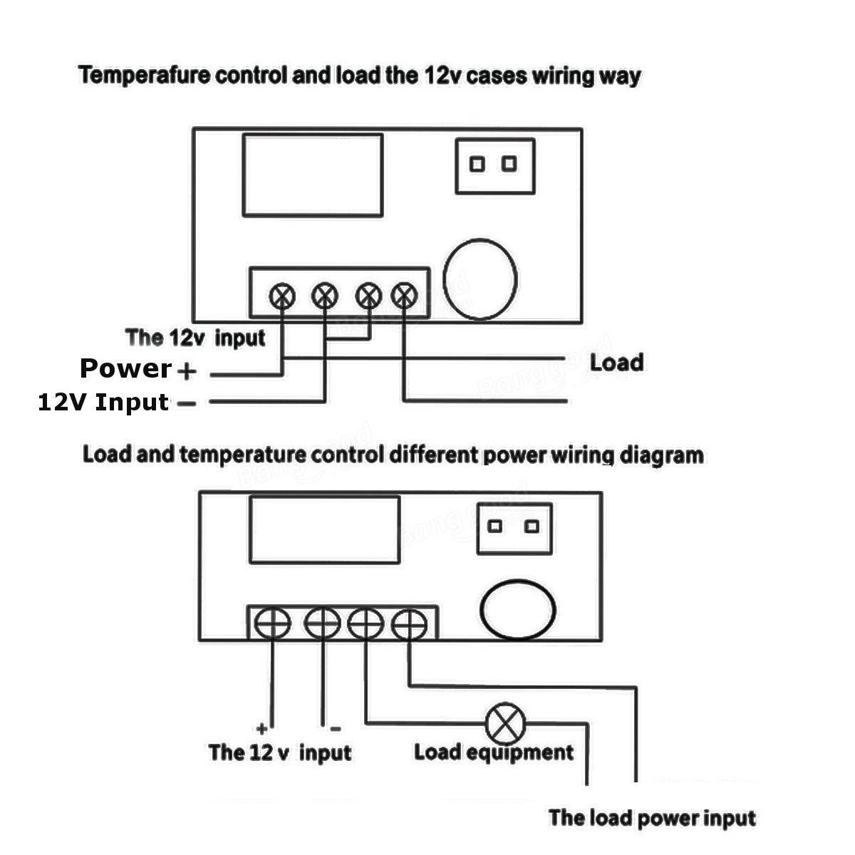 Led Button Wiring Diagram
