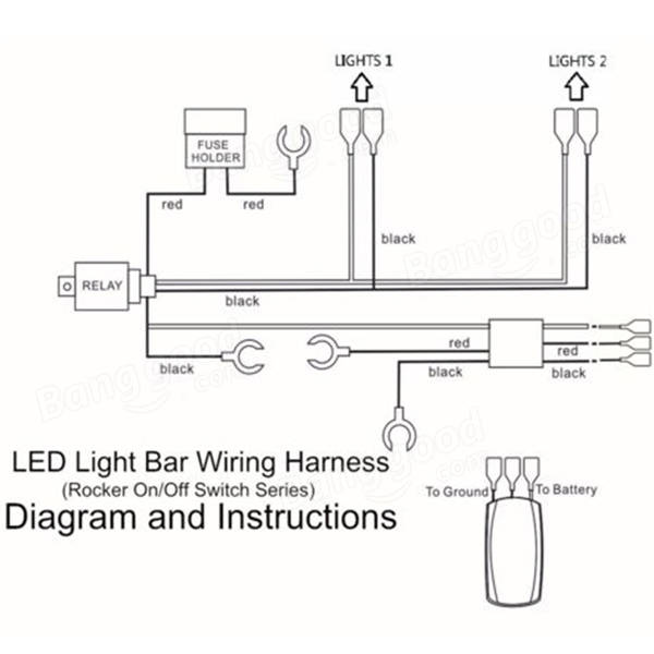 Kc Hilites Wiring Harness Diagram Access Wiring Diagram Mifinderco – Kc Light Wiring Diagram