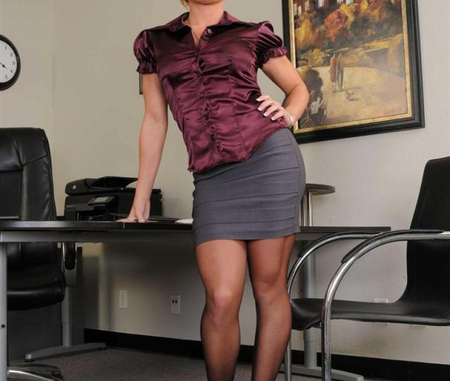 Nikki Delano Office Slut Fucks In Her Office Main Image
